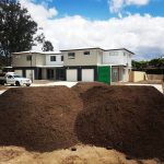 gold Coast Bulk Landscape Supplies Underturf Soil
