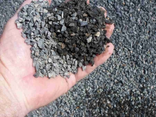 Drainage Gravel Supplier