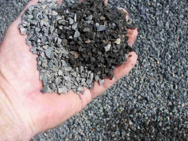 Drainage Gravel Supplier