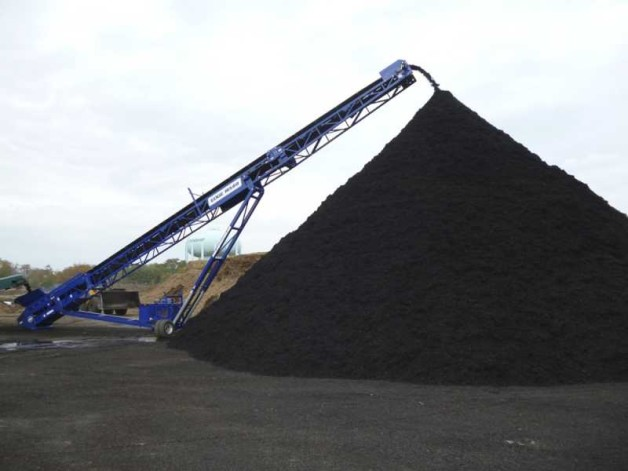 Screened Soils at discounted rates delivered to the Gold Coast and Tweed, Call Today.