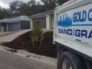 Clean Fill Soil