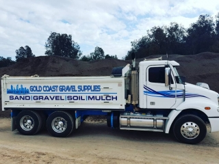 Bulk Commercial Soil Gold Coast