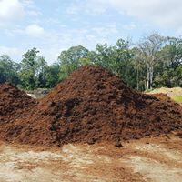 Double Grind Mulch Gold Coast