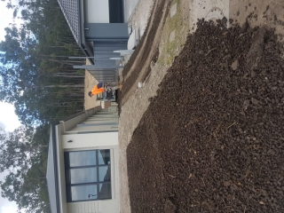 Clean Fill Soil Gold Coast delivered in 10m3 truck loads to your site 5 days a week