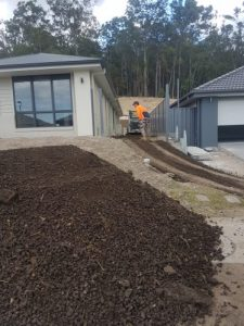 Clean Fill Soil Gold Coast
